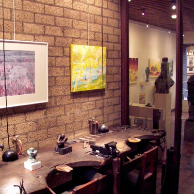 Galerie 8