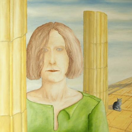 Marianne met Casimir