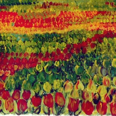 Tulpenpad